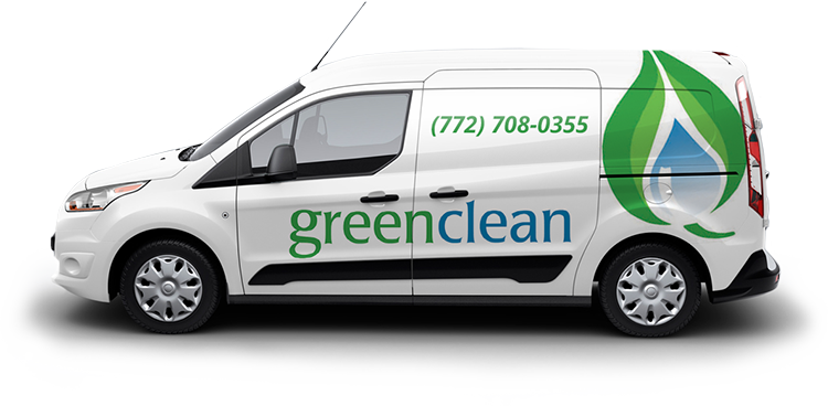 Green Clean - Professional Cleaners - Carpet, Tile, Grout, and More